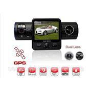 X6000 две камеры +GPS фото