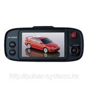 Автомобильный видеорегистратор INTEGO VX-280HD (1080P) фото