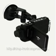 Акция! Видеорегистратор Gazer F410 LHD! Доставка бесплатно! Гарантия 12 месяцев! фото