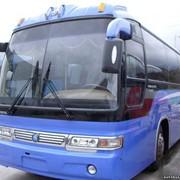 Аренда автобусов для корпоративных мероприятий фото