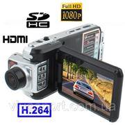 Автомобильный видеорегистратор цифровой HDS-F900LHD фото