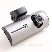 Автомобильный видеорегистратор DVR X 3000 2 в 1 фото