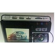 2х камерный видео регистратор X001 фото