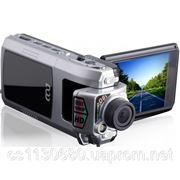 Видеорегистратор DOD F900L фото