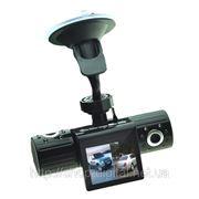 Видеорегистратор автомобильный -X2000 фото
