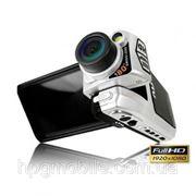 Видеорегистратор F900LHD DVR Full HD1080p фото