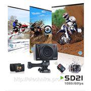 AEE Magicam SD21 Car Edition автомобильный видеорегистратор экшн камера фото