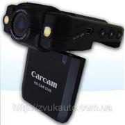 Видеорегистратор CARCAM HD фото