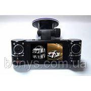 Видеорегистратор F60 фото