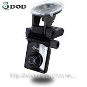 DOD GSE550 RUS Оригинал автомобильный видеорегистратор фото