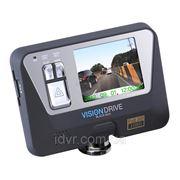 Vision Drive VD-9000 FHD - Full HD автомобильный видеорегистратор c GPS модулем фото