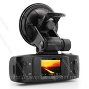 Видеорегистратор GS-1000 FullHD фото