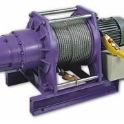 Электрическая лебедка CWG 34000 фото