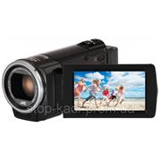 Цифровая видеокамера JVC GZ-E105BEU! Официальная гарантия 24 месяца! фото