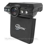 Digital Видеорегистратор Digital DCR-111 фото