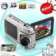 Видеорегистратор и видеокамера 8МР фото
