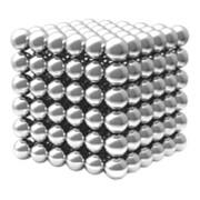 Неокуб серебро 5 мм фото
