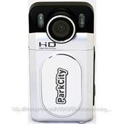 Park City Видеорегистратор ParkCity DVR HD 500 Silver (4Gb) фото
