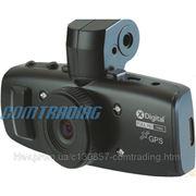 Видеорегистратор X-DIGITAL AVR-FHD-511 GPS фото