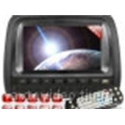 Монитор сенсорный в подголовнике AVM-609 9 дюймов фото