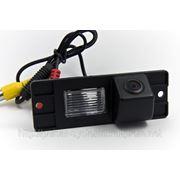Камера заднего вида для Mitsubishi Pajero — PS-9581С фото