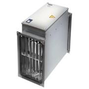 Электрокалориферы 220в 1-3ф 12 кВт фото