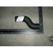 Патрубок радиатора верхний. Yutong ZK6737D фото