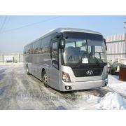 Новый туристический автобус Hyundai UNIVERSE 43 места фото