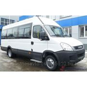 Iveco Daily 2227UR-100 (Туристический микроавтобус на 20 мест) фото