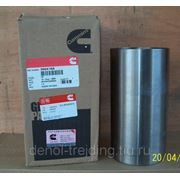 Гильза цилиндра 3904166.4-6BT/ZK6737 фото