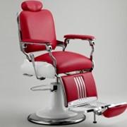 Парикмахерское кресло Legasy90 фото