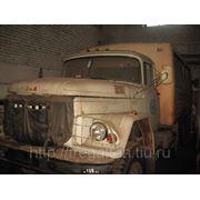 Вахтовка на шасси ЗИЛ-131, 2001 г. в. фото