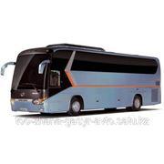 Автобус King Long фото