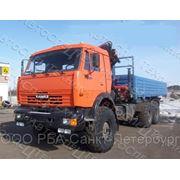 Продажа и сервисное обслуживание грузовой, дорожной, строительной, коммунальной техники, автобусов з фото