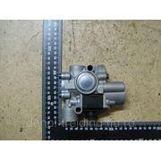 Клапан соленоидный ABS 3550-00017.ZK6737 фотография