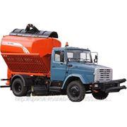 Машины комбинированные серии КО-829АД ЗИЛ 432932/497442, самые низкие цены