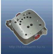 Головка 1ц. компрессора в сборе 53205-3509039