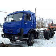 Камаз 53215-1031 шасси новый фото