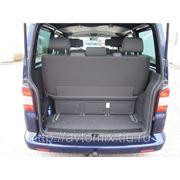 Volkswagen Multivan DPF Startline 2008 г.в. фото