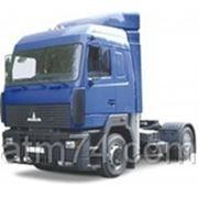 Камаз АРОК 43114-15 с КМУ Palfinger PK-8500A УСТ-54535 фото
