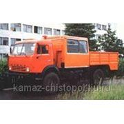 Камаз 42111-110-14 фото