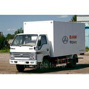 Промтоварный фургон BAW 33462
