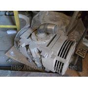 Пластинчатый компрессор для наливных танкеров Drum J200 фото