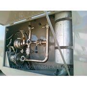 Автоцистерна для перевозки технической воды АЦТВ-9 фото