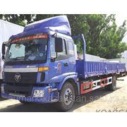 Бортовой грузовик 10т Foton Auman 3 серии фото
