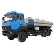 Автоцистерна 46151-02 АЦПТ-13 вода, молоко