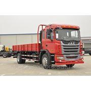 Бортовой грузовик JAC HFC1161P3K3A53F фото