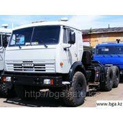 Седельный тягач КАМАЗ-44108 (6х6) фото