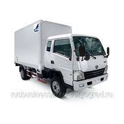 Фургон BAW 33462, промтоварный, оцинкованный полимер фото