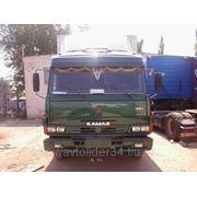 КАМАЗ-4308 «Тулпар», изотермический фургон фото